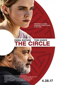 The Circle main cover