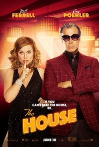 The House main cover