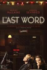the_last_word_2017 movie cover