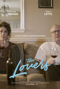 The Lovers main cover