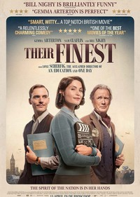 Their Finest main cover