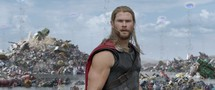 Thor: Ragnarok movie photo