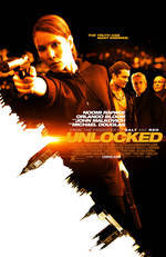 unlocked movie cover