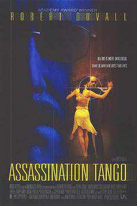 Assassination Tango main cover