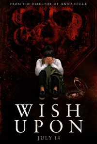 Wish Upon main cover