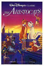 the_aristocats movie cover