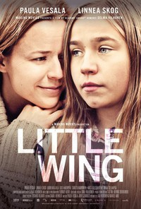Little Wing main cover