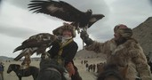 The Eagle Huntress movie photo