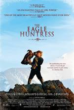 The Eagle Huntress movie cover
