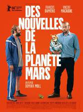 News from Planet Mars movie cover