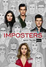 imposters_2017 movie cover