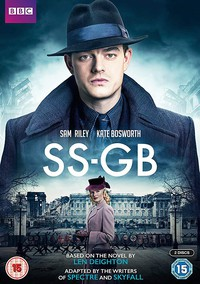 SS-GB movie cover