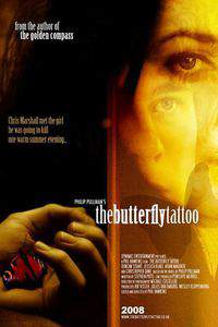 The Butterfly Tattoo main cover