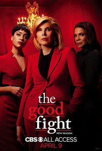 The Good Fight movie cover