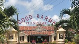 The Good Karma Hospital photos