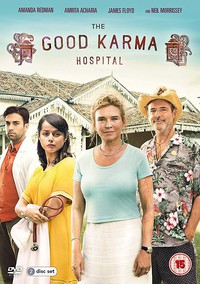 The Good Karma Hospital movie cover