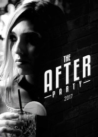 The After Party main cover