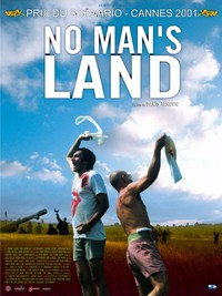 No Man's Land main cover