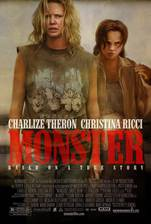 monster movie cover