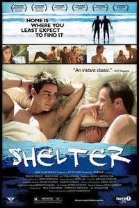 Shelter main cover