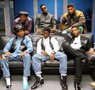 The New Edition Story photos