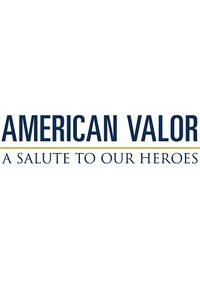 American Valor: A Salute to Our Heroes main cover