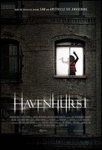 Havenhurst main cover