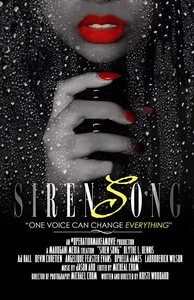 Siren Song main cover