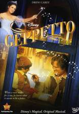 geppetto movie cover