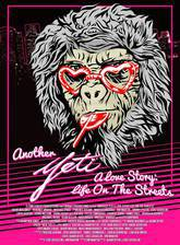 Another Yeti a Love Story: Life on the Streets movie cover