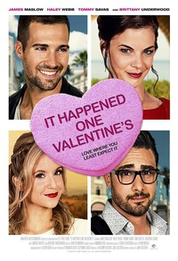 It Happened One Valentine's main cover