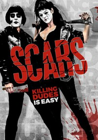Scars main cover