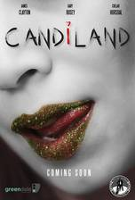 candiland movie cover