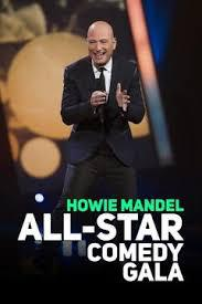 Howie Mandel All-Star Comedy Gala main cover