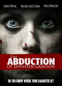 The Abduction of Jennifer Grayson main cover