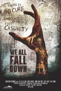 We All Fall Down main cover