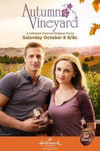 Autumn in the Vineyard main cover