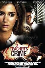 A Teacher's Crime trailer image