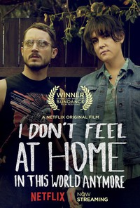 I Don't Feel at Home in This World Anymore main cover