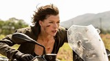 Resident Evil: The Final Chapter movie photo
