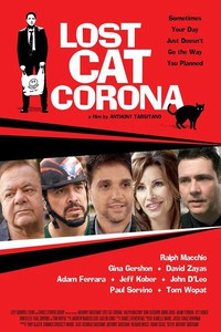 Lost Cat Corona main cover