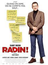 radin movie cover