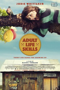 Adult Life Skills main cover