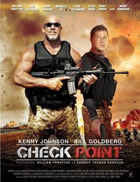 Check Point main cover