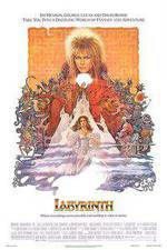 labyrinth movie cover