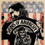 Sons of Anarchy photos