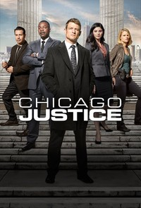 Chicago Justice movie cover