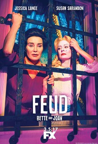 Feud movie cover