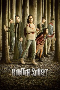 Hunter Street movie cover
