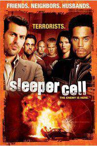 Sleeper Cell movie cover